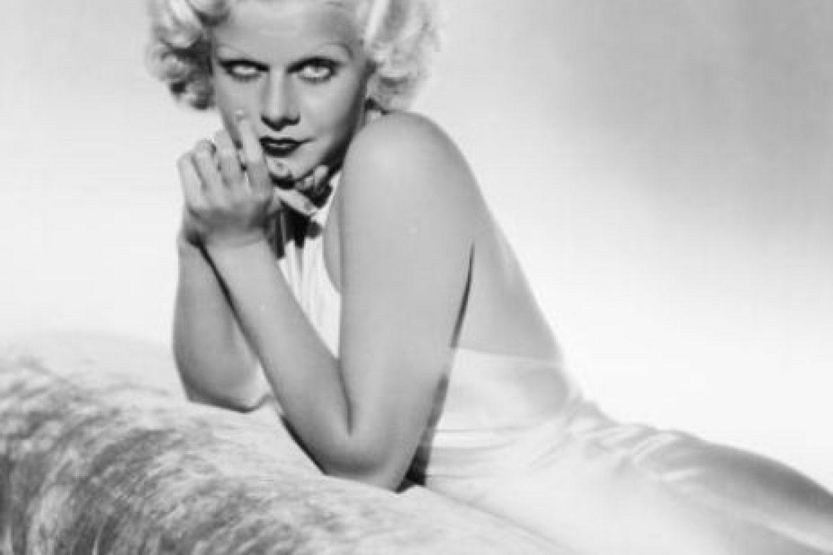 Pero en realidad su fama fue la de ser una bomba sexual, cosa que se explotaba en todas sus películas. Foto:vía Getty Images. Imagen Por: