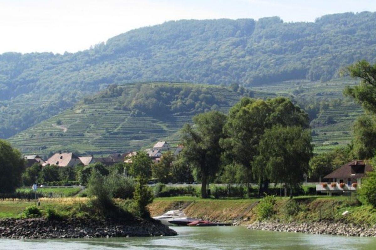 El Danubio es el río más largo de la Unión Europea, y el segundo más largo del continente europeo. Foto:Vía Pixabay. Imagen Por: