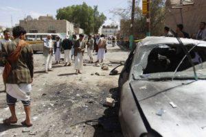 141 personas fallecieron. Foto:AP. Imagen Por:
