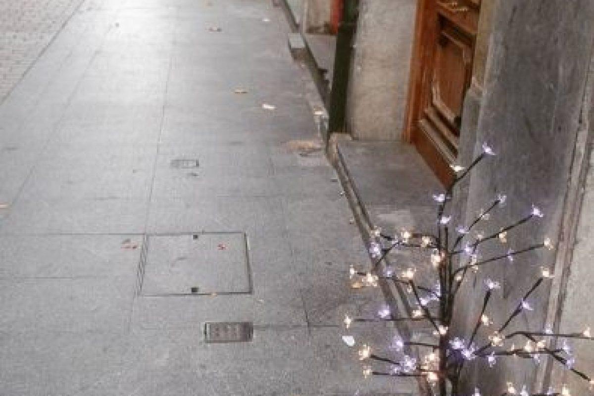 ¿Qué opinan de este? Foto:Vía Instagram/#árboldenavidad. Imagen Por: