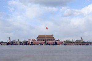 Y así se veía sin contaminación de aire Foto:AFP. Imagen Por: