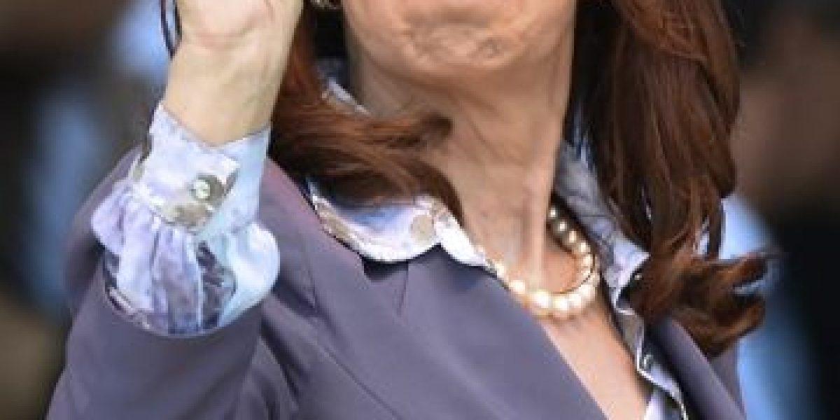 Cristina Fernández no asistirá a la investidura de Macri