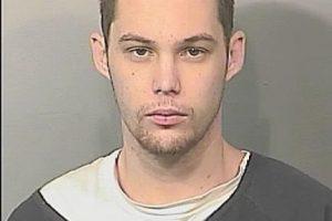 Con tan solo 22 años el joven murió luego de robar en algunas casa del estado. Foto:Brevard County Sheriff's Office. Imagen Por: