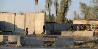 Al menos 46 los muertos en ataque talibán al aeropuerto de Afganistán
