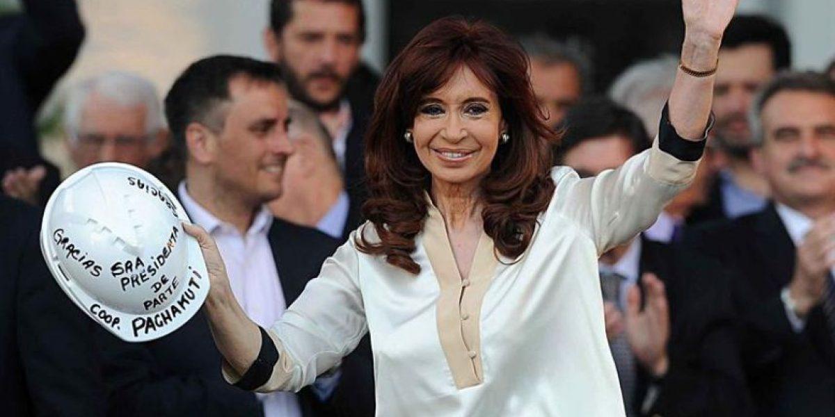 Por qué Argentina tendrá tres presidentes en menos de 24 horas