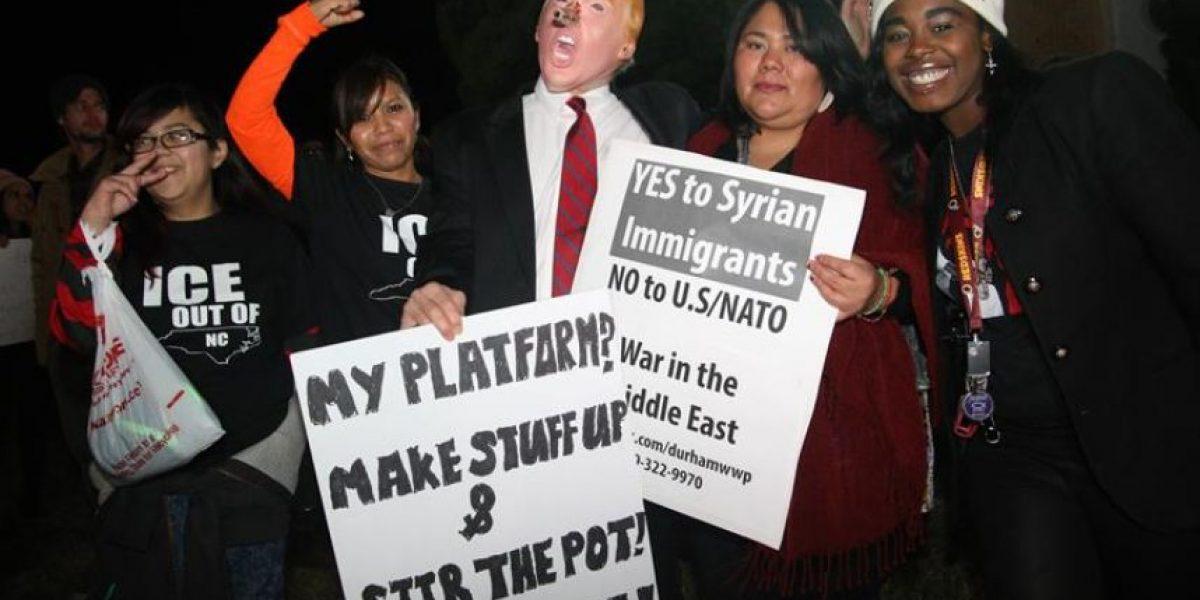 Propuesta de Trump sobre musulmanes desata ola de repudio global