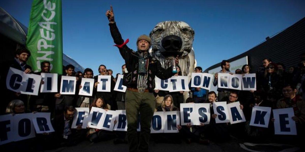 Cambio climático: si no tomamos medidas nos vamos a freir