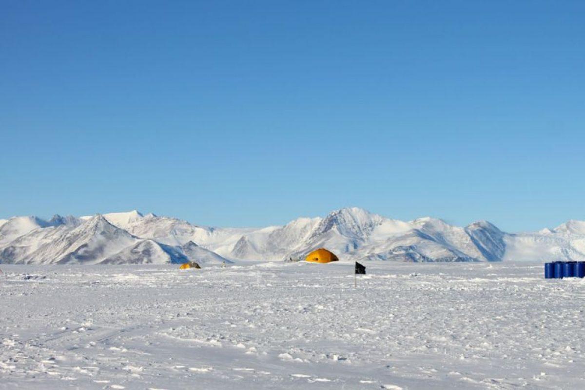 Entre las principales investigaciones que se realizan se encuentran medición del clima, de microbacterias y análisis del hielo Foto:Jaime Liencura / Publimetro. Imagen Por: