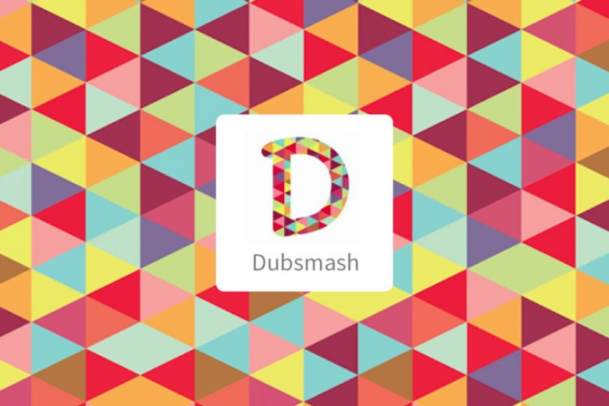 5.- Con Dubsmash, dilo con vídeo!1. Elija un sonido famoso2. Grabar un vídeo en ella3. Enviar el video llamado a tus amigos Foto:Google Play. Imagen Por: