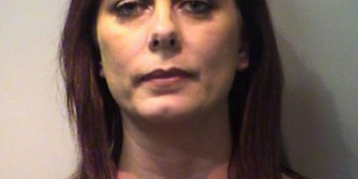 Arrestan a tía tras tener sexo