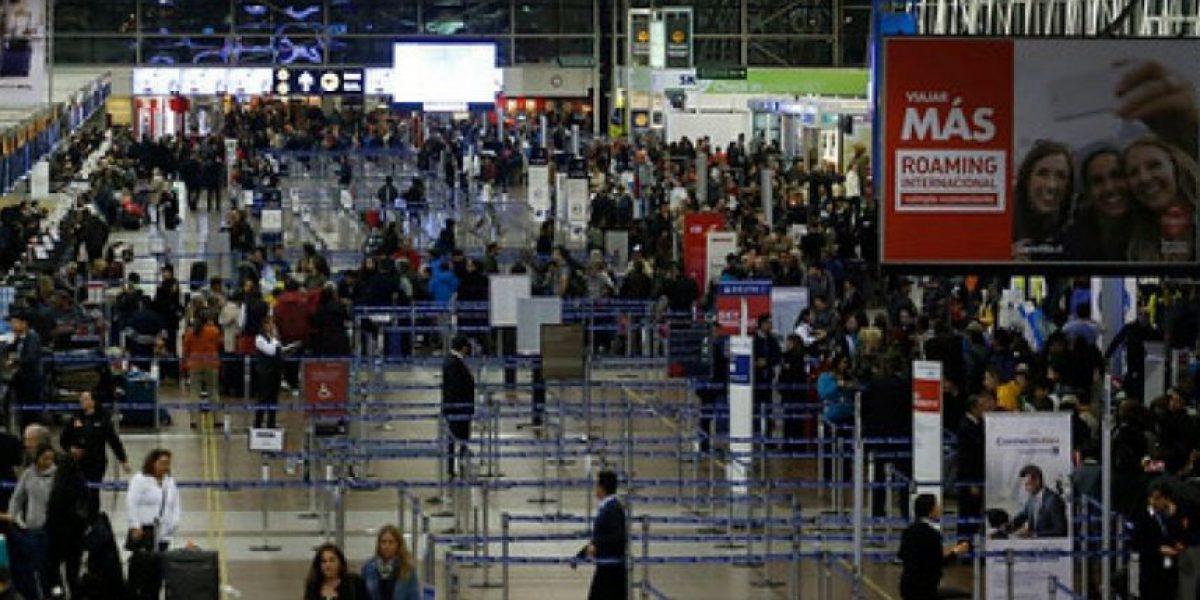 Chile entre afectados por proyecto que endurece control de ingreso a Estados Unidos