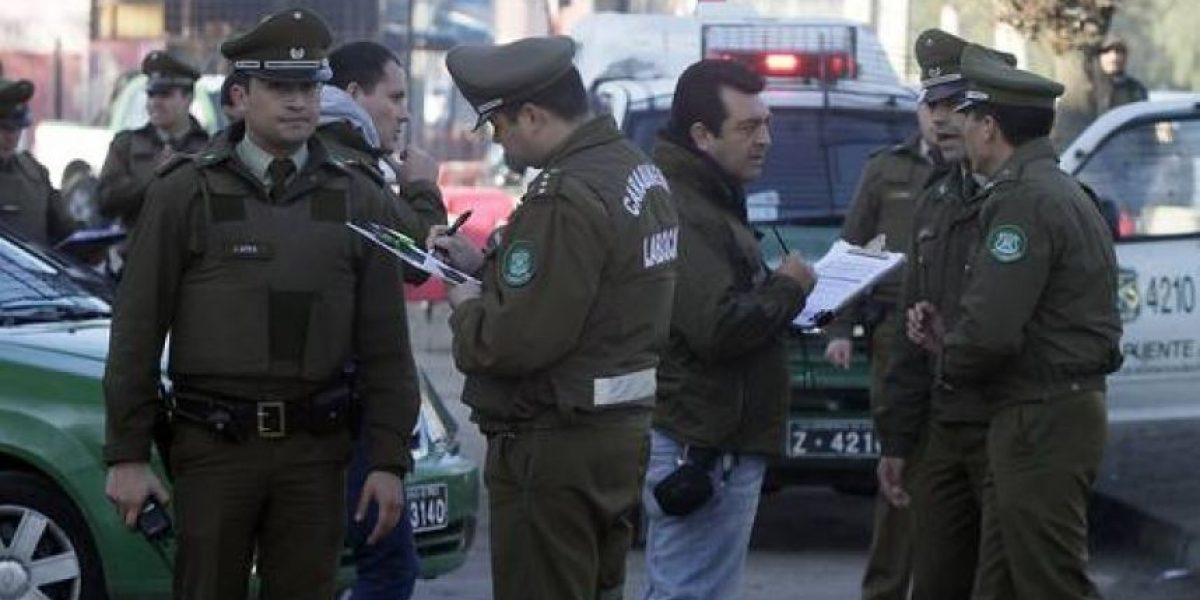Intendencia estudia intervenir población de La Pintana por violencia delictual