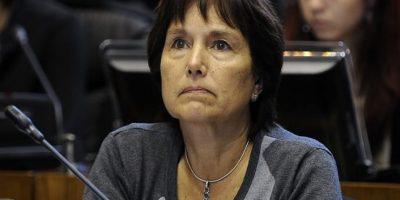 Ministra de Salud enfrenta hoy votación por acusación constitucional