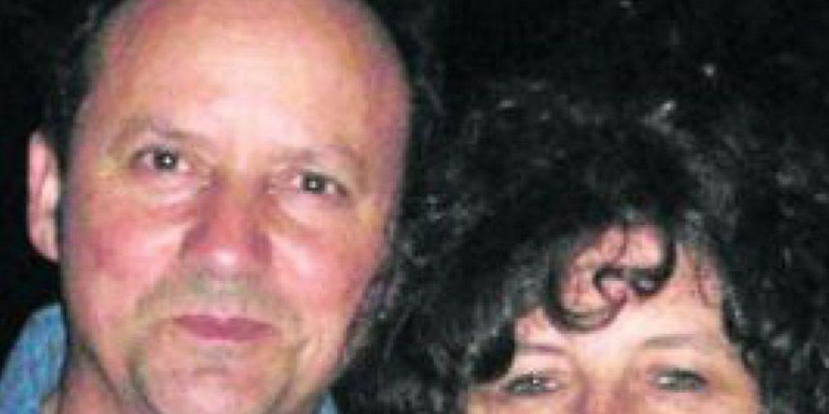 """Hija de matrimonio Anguita-Haeger defiende a su padre: """"Él es inocente"""""""
