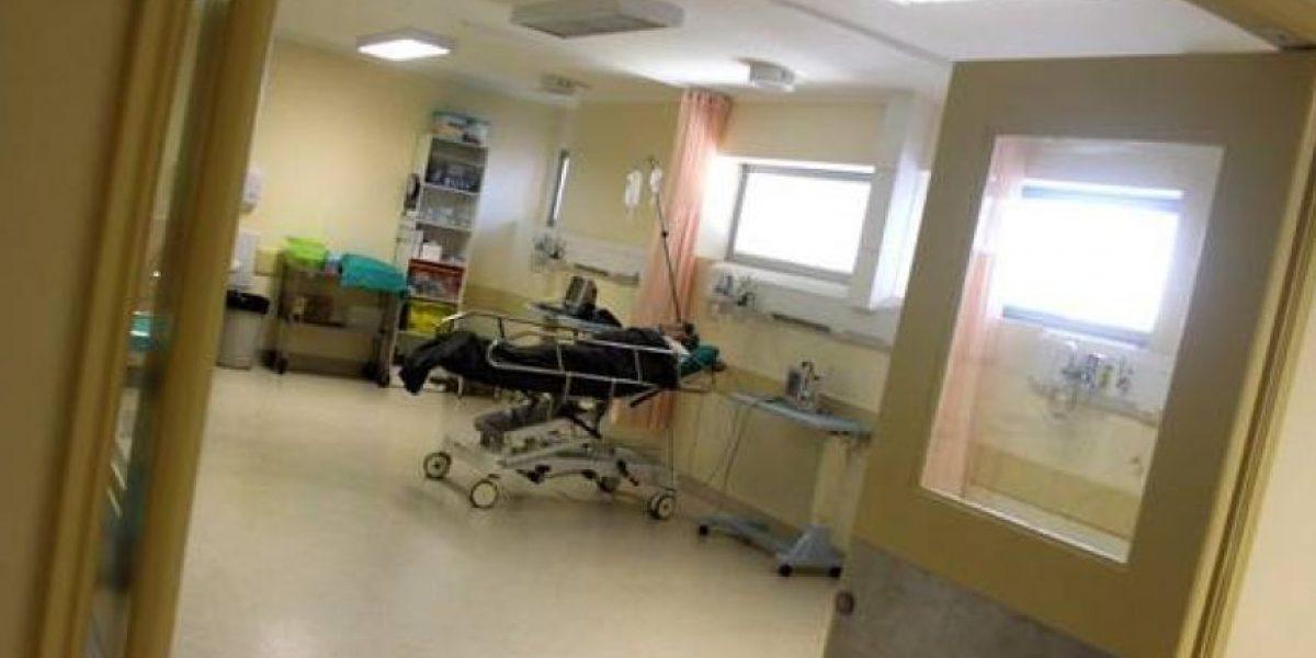 508 personas han muerto este año esperando atención incluida en el AUGE