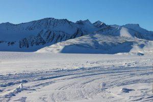 Algunas montañas se pueden escalar Foto:Jaime Liencura / Publimetro. Imagen Por: