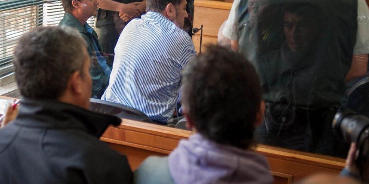 Carpintero: Anguita ofreció $5 millones para asesinar a Haeger