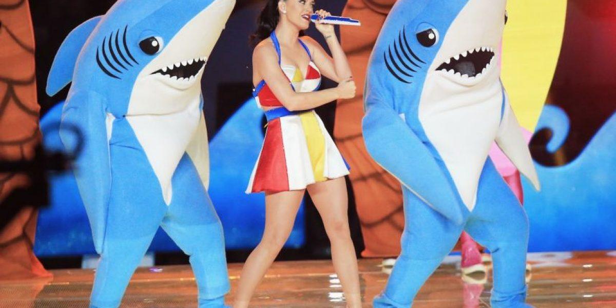 Musculosos y seductores... Así son los bailarines de las estrellas pop