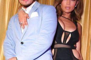 El bailarín estrella y novio de Jennifer López. Foto:vía instagram.com/becausmart. Imagen Por: