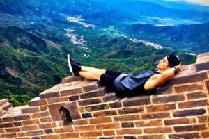 Timor Steffens Foto:vía instagram.com/timorworld. Imagen Por: