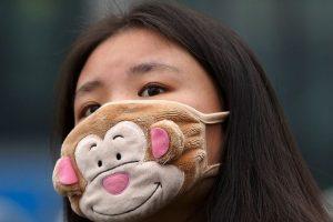 Algunos tienen figuras de animales Foto:AP. Imagen Por: