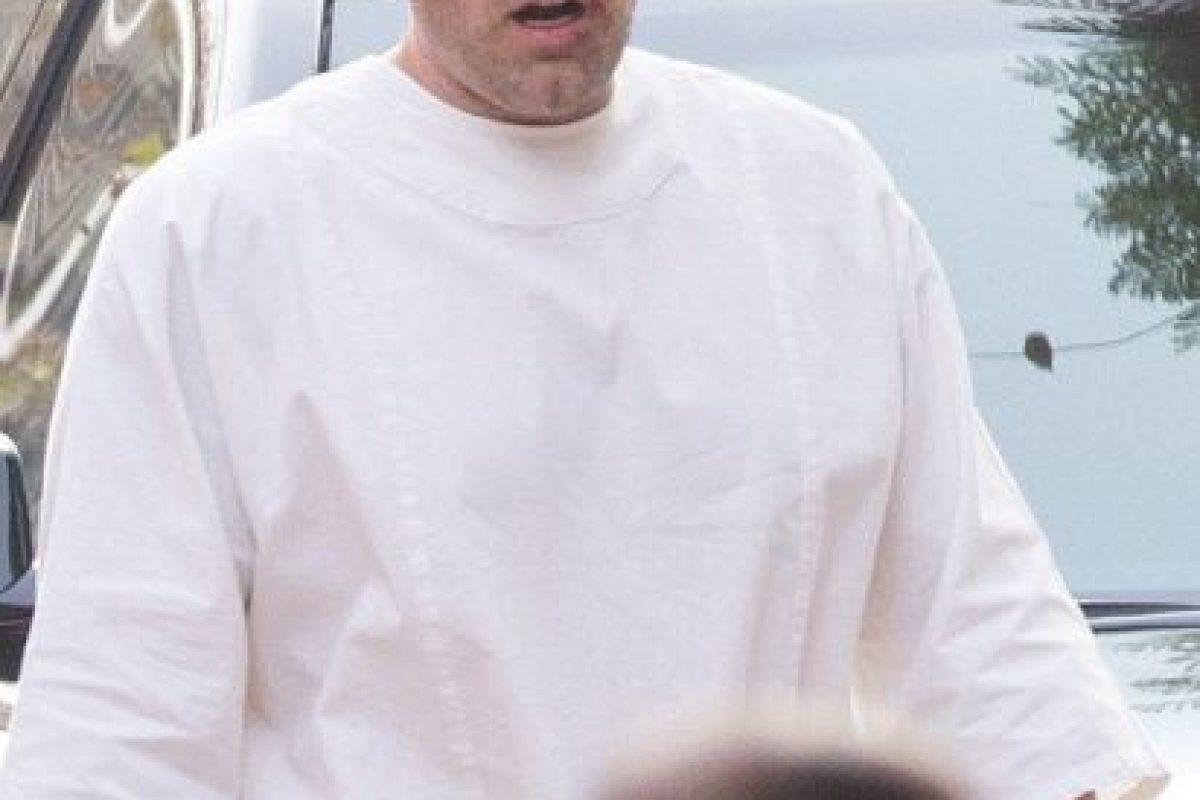 Con golpes en el rostro… Foto:Grosby Group. Imagen Por: