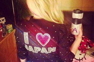 Recordemos que Lavigne se separó de su esposo Chad Kroeger a principio de septiembre, pero dejaron claro que todavía existe amor entre ellos. Foto:Instagram.com/AvrilLavigne. Imagen Por: