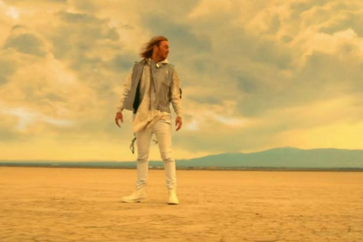 6- David Guetta – Hey Mama (Official Video) ft Nicki Minaj, Bebe Rexha & Afrojack. Foto: vía YouTube. Imagen Por:
