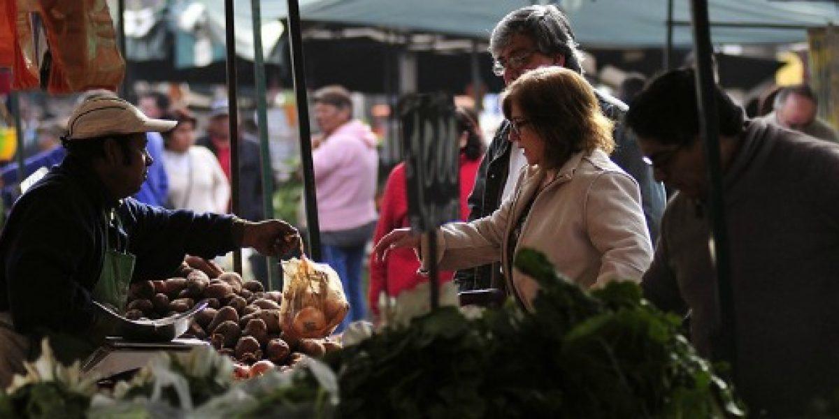 FAO estima que el comercio mundial de alimentos crecerá pese a posibles perturbaciones