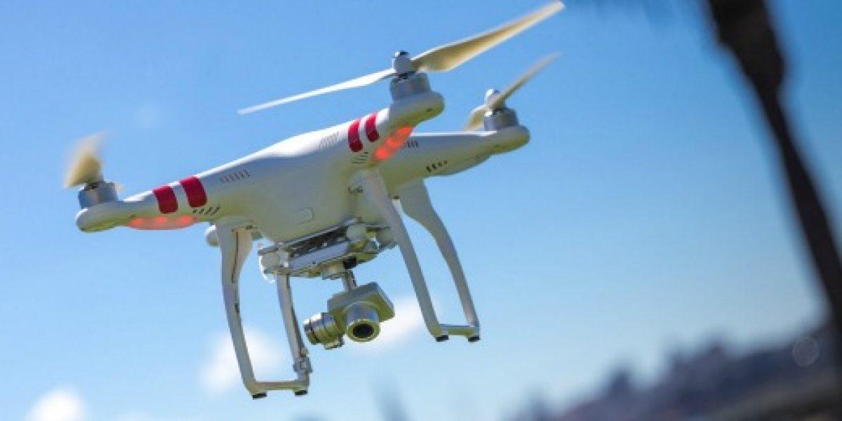 En qué fijarse para elegir el drone adecuado esta Navidad