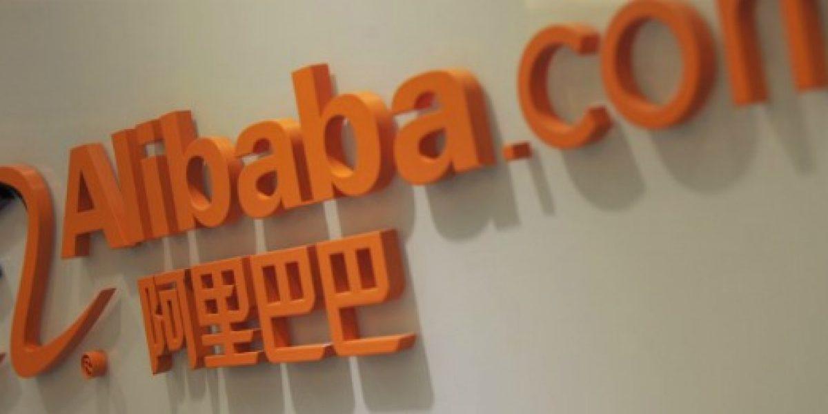 Ahora Alibaba ingresa al negocio del fútbol