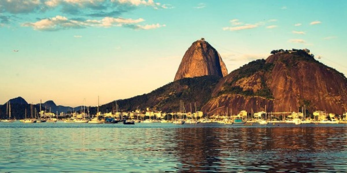 Viajes a Brasil crecieron 40% este verano