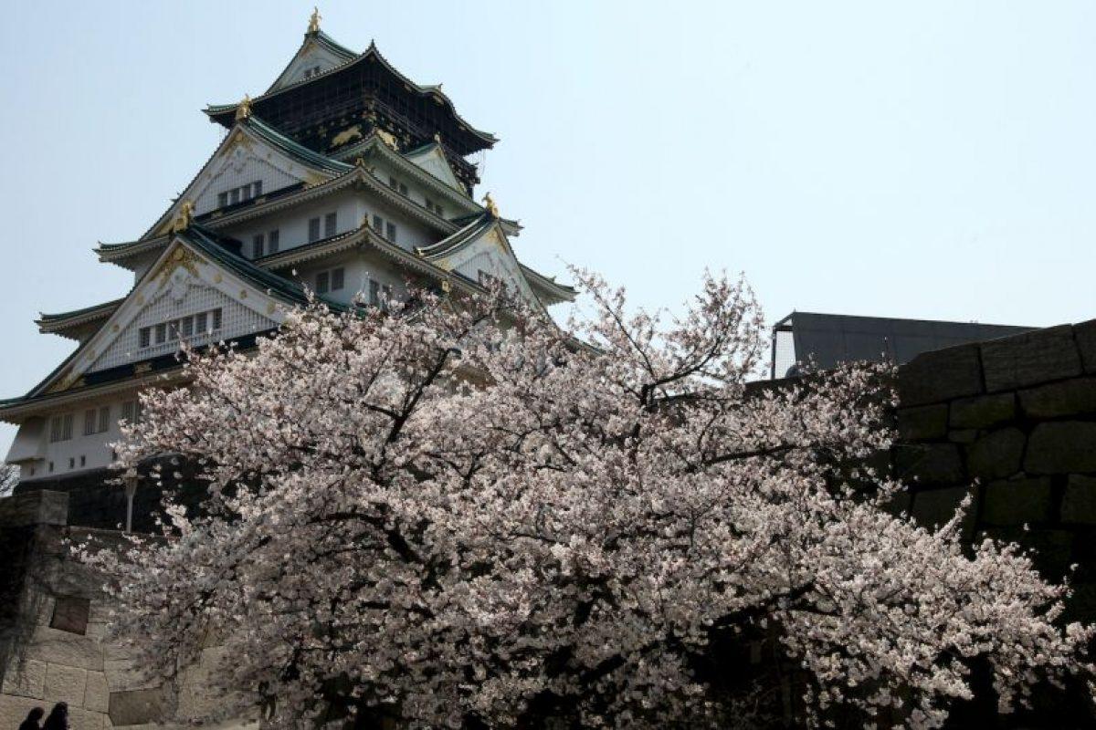8. Osaka, Japón Foto:Getty Images. Imagen Por: