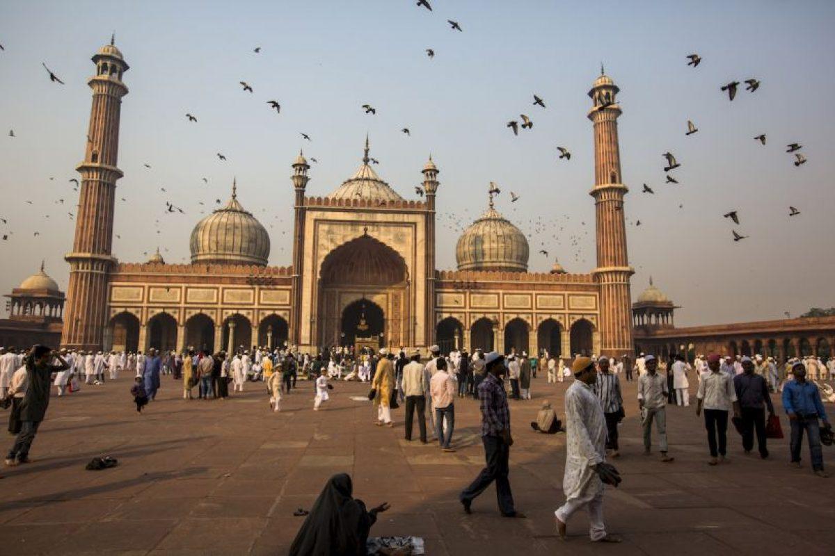 Tiene 24 millones 953 mil habitantes. Foto:Getty Images. Imagen Por: