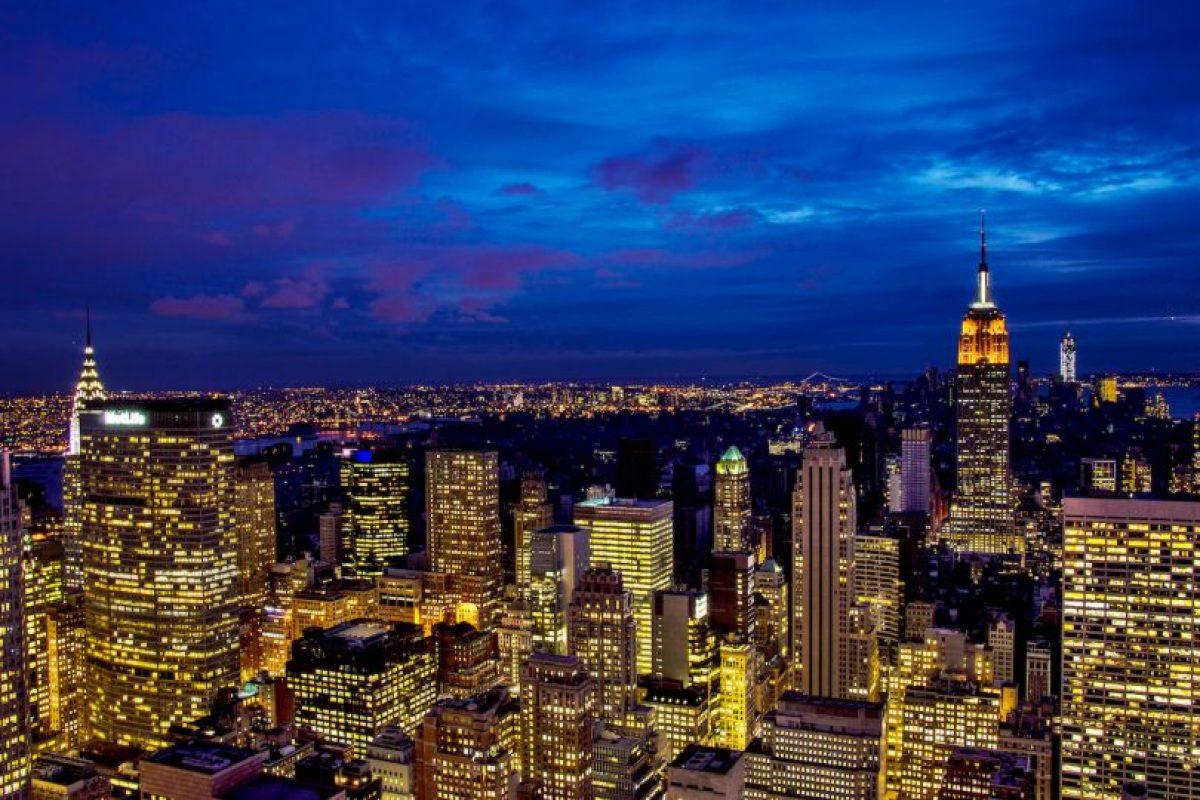 Tiene 18 millones de personas. Foto:Getty Images. Imagen Por: