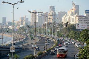 5. Mumbai, India Foto:Getty Images. Imagen Por: