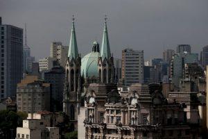 Tiene 21 millones de habitantes. Foto:Getty Images. Imagen Por: