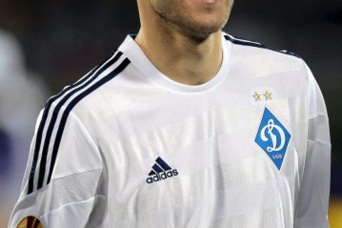 Venció al Maccabi Tel Aviv y aseguró su puesto como segundo del sector G Foto:Getty Images. Imagen Por: