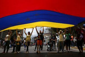4. Caracas, Venezuela- 4.90 dólares Foto:Getty Images. Imagen Por: