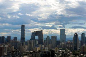7. Pekín, China Foto:Getty Images. Imagen Por: