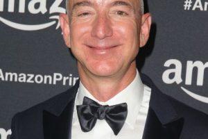 El fundador de Amazon fue la persona del año por los cambios que representaba la tienda online para el comercio en Internet. Foto:Getty Images. Imagen Por:
