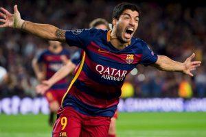Barcelona es líder del grupo E con 13 puntos y ya está clasificado a la siguiente ronda. Foto:Getty Images. Imagen Por: