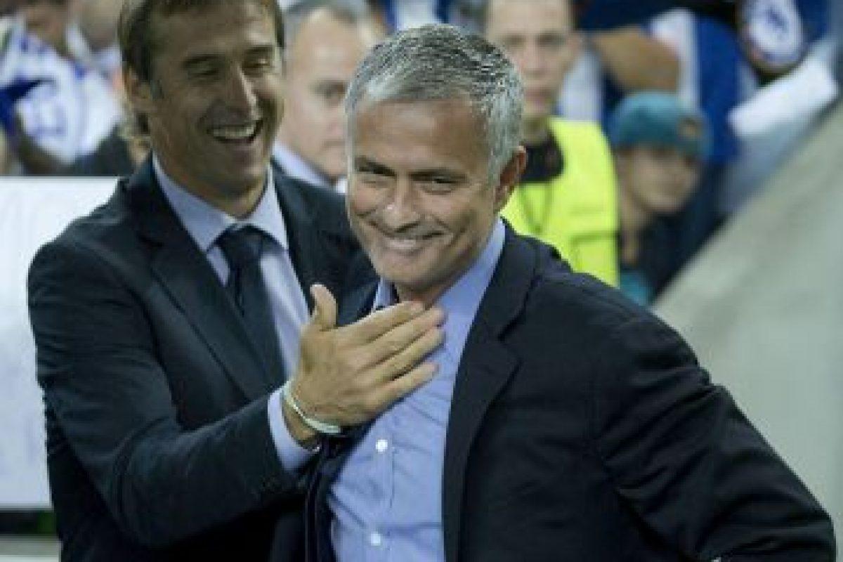 El duelo será este 9 de diciembre en el Stamford Bridge de Londres. Foto:Getty Images. Imagen Por: