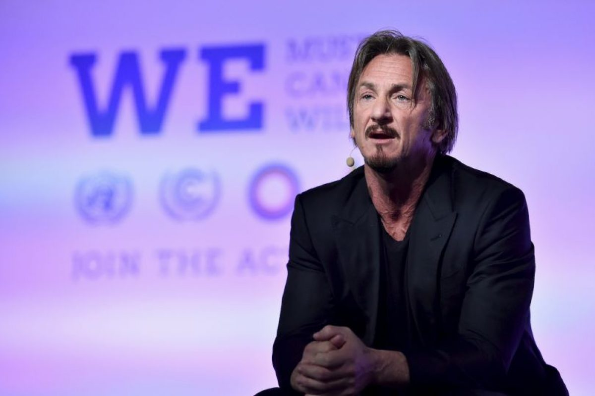 Sean Penn Foto:Getty Images. Imagen Por: