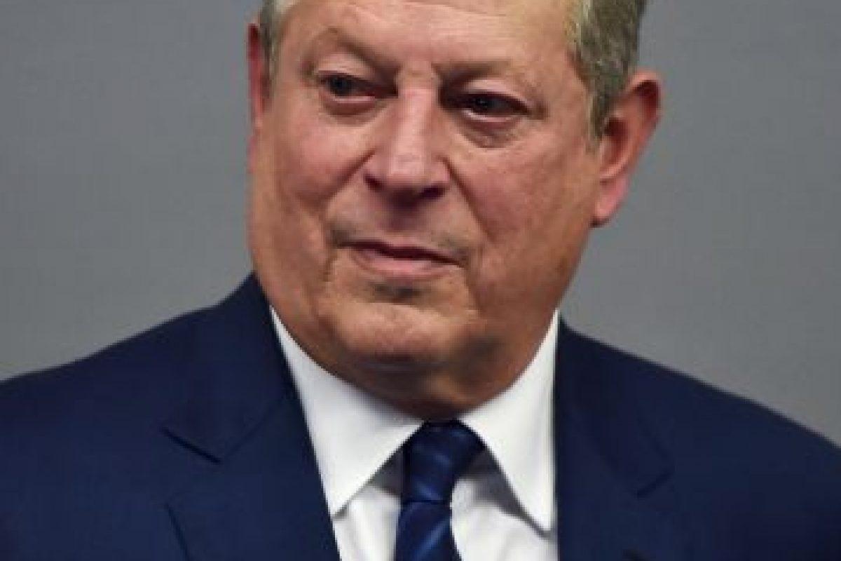 Al Gore Foto:Getty Images. Imagen Por:
