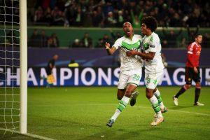 3. Wolfsburgo Foto:Getty Images. Imagen Por: