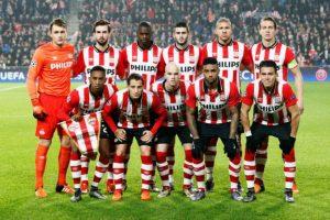 4. PSV Foto:Getty Images. Imagen Por: