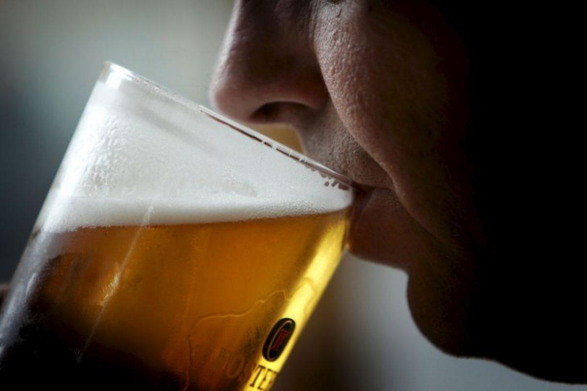 4. Medio litro de cerveza, precios de mercados. Foto:Getty Images. Imagen Por: