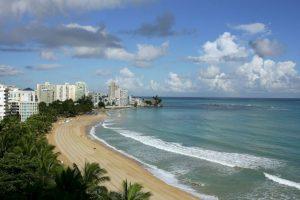 2. San Juan, Puerto Rico- 6.83 dólares Foto:Getty Images. Imagen Por: