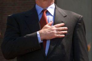 Al ganar su primer mandato. Foto:Getty Images. Imagen Por: